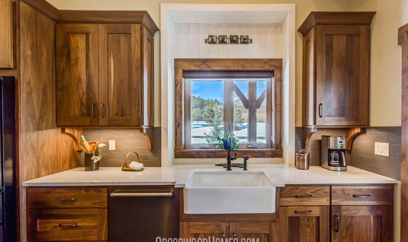 Woodland Rustic by Crosswood Homes (27).