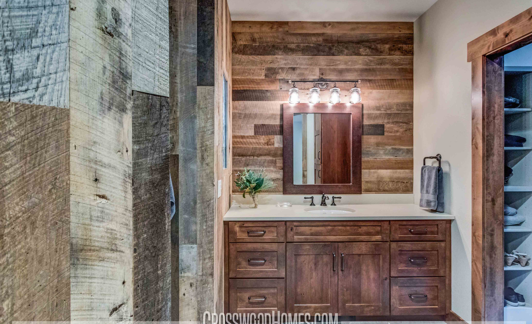 Woodland Rustic by Crosswood Homes (42).