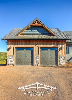 Crosswood Homes, Custom Home Builder Woodland Park, Portfolio Home 2016 (28)