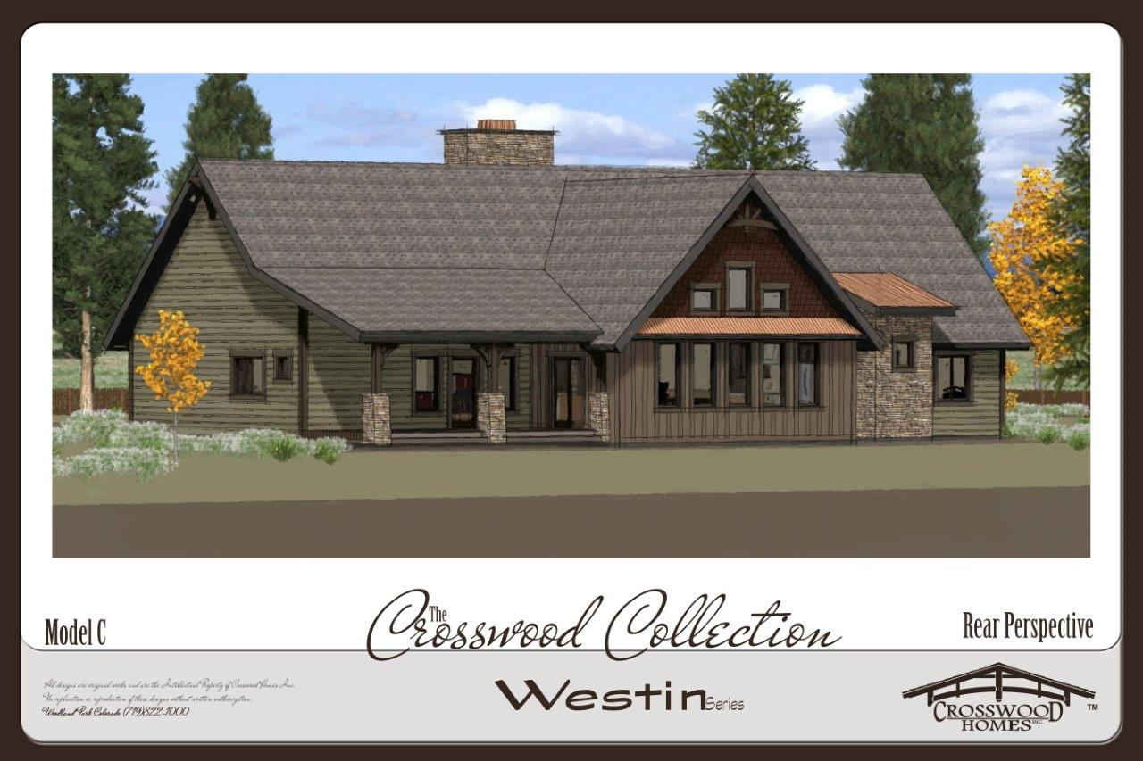 Crosswood Homes Westin C P3
