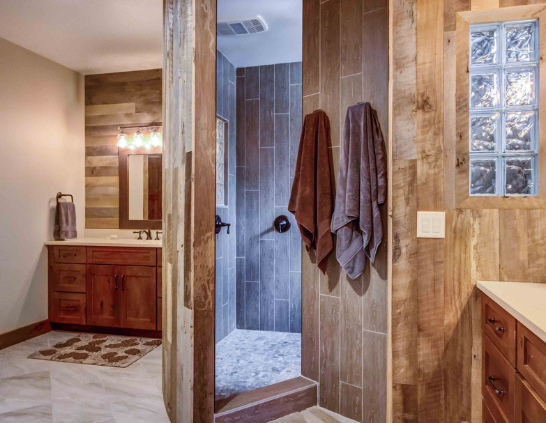 Woodland Rustic by Crosswood Homes (41).