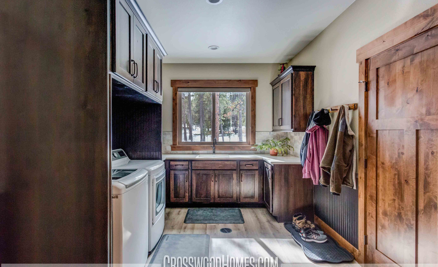 Woodland Rustic by Crosswood Homes (37).