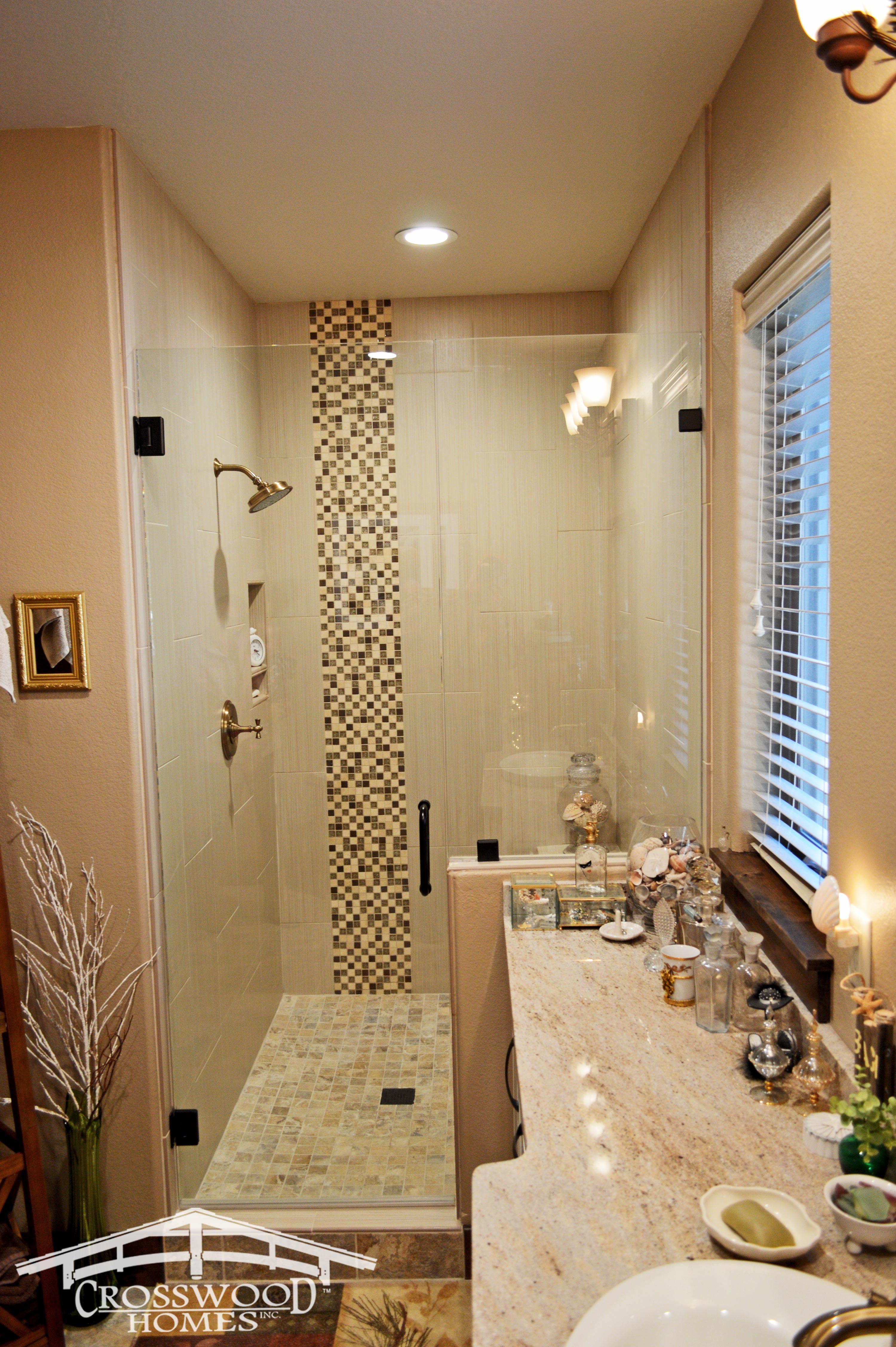 Master Bath Details