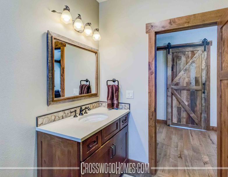 Woodland Rustic by Crosswood Homes (35).