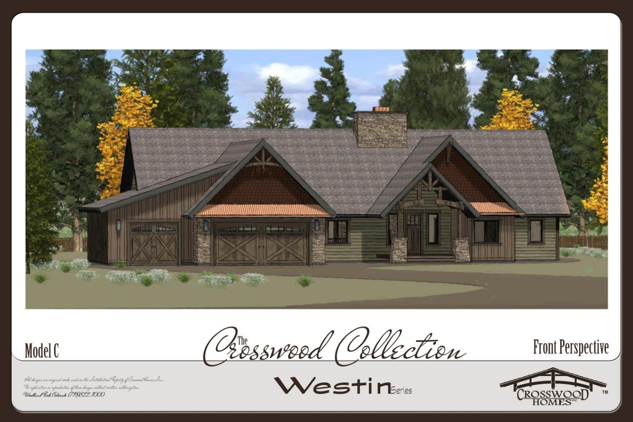 Crosswood Homes Westin C P2