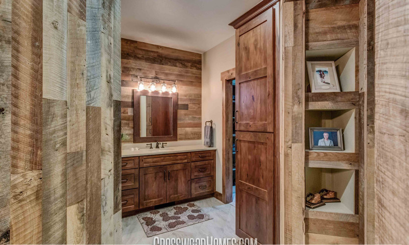 Woodland Rustic by Crosswood Homes (40).