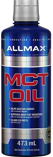 ALLMAX MCT Oil