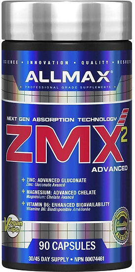 ALLMAX ZMX2