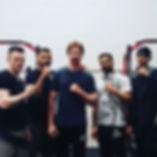 The _southsidelegionboxingclub boxers I'