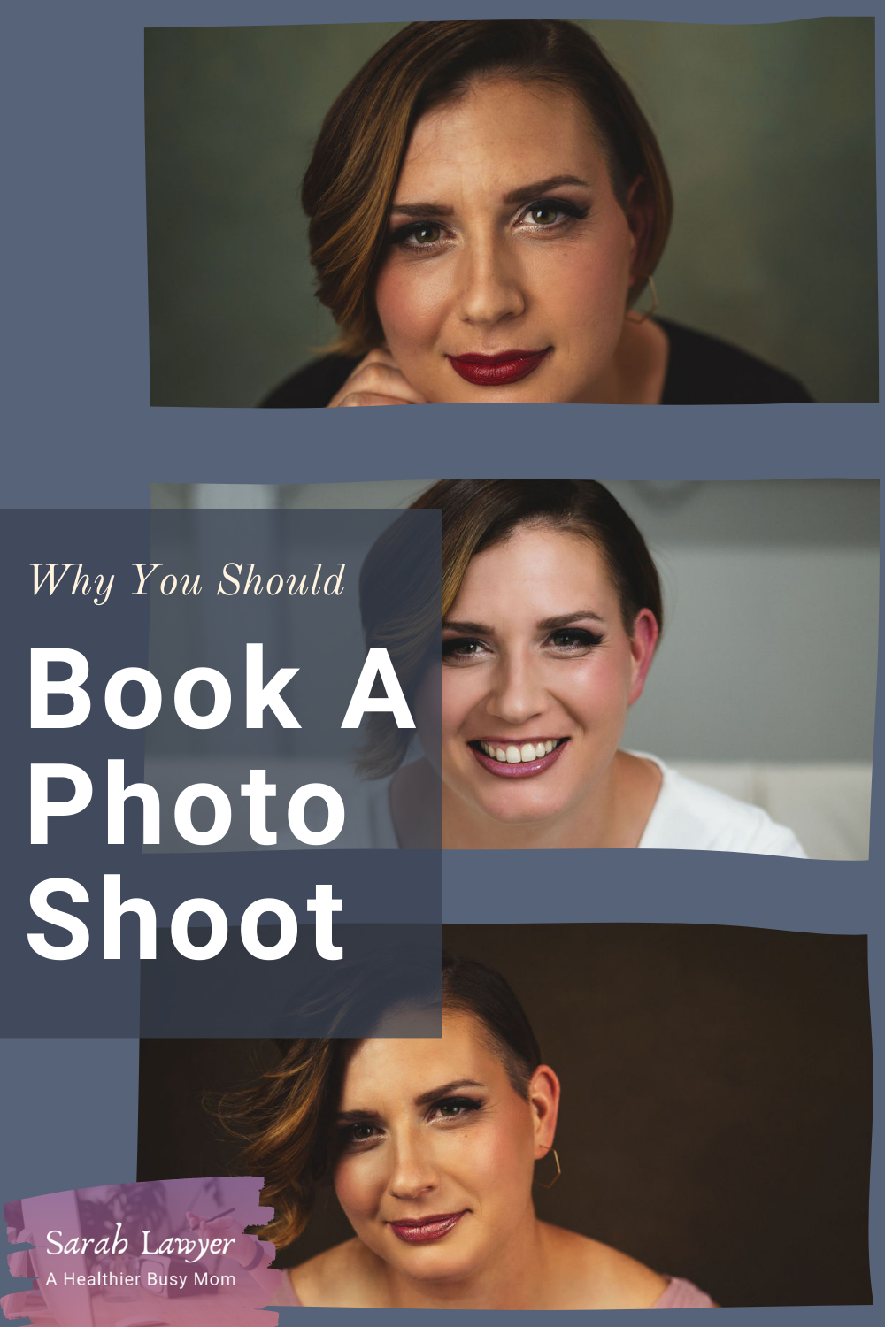 3 reasons Why you should book a photo shoot. Ever wonder if you should book a photo shoot with a professional photographer? Is it really worth it? YES! And I am going to give you 3 reasons why.