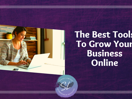 Best Tools To Grow Your Business Online