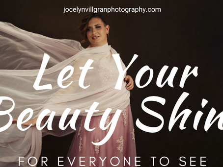 Why You Should Sign Up For A Photoshoot
