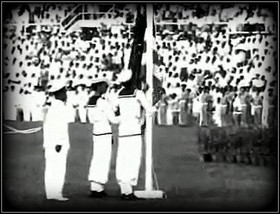 The Person who Raised the Malayan Flag in Stadium Merdeka was a Penangite