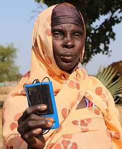 Galcom - African with Go Tell Radio - Cr