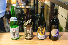Celebrate World Sake Day with JASCO and Rishi Sushi!