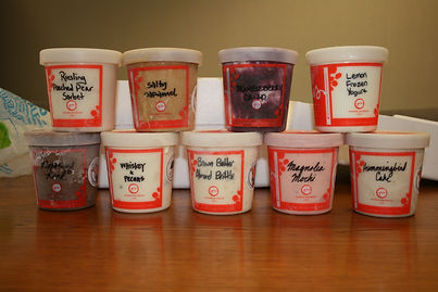Jeni's to Detroit