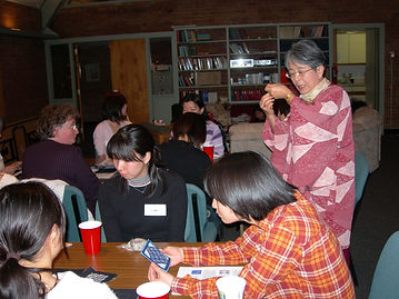 Sashiko Workshop