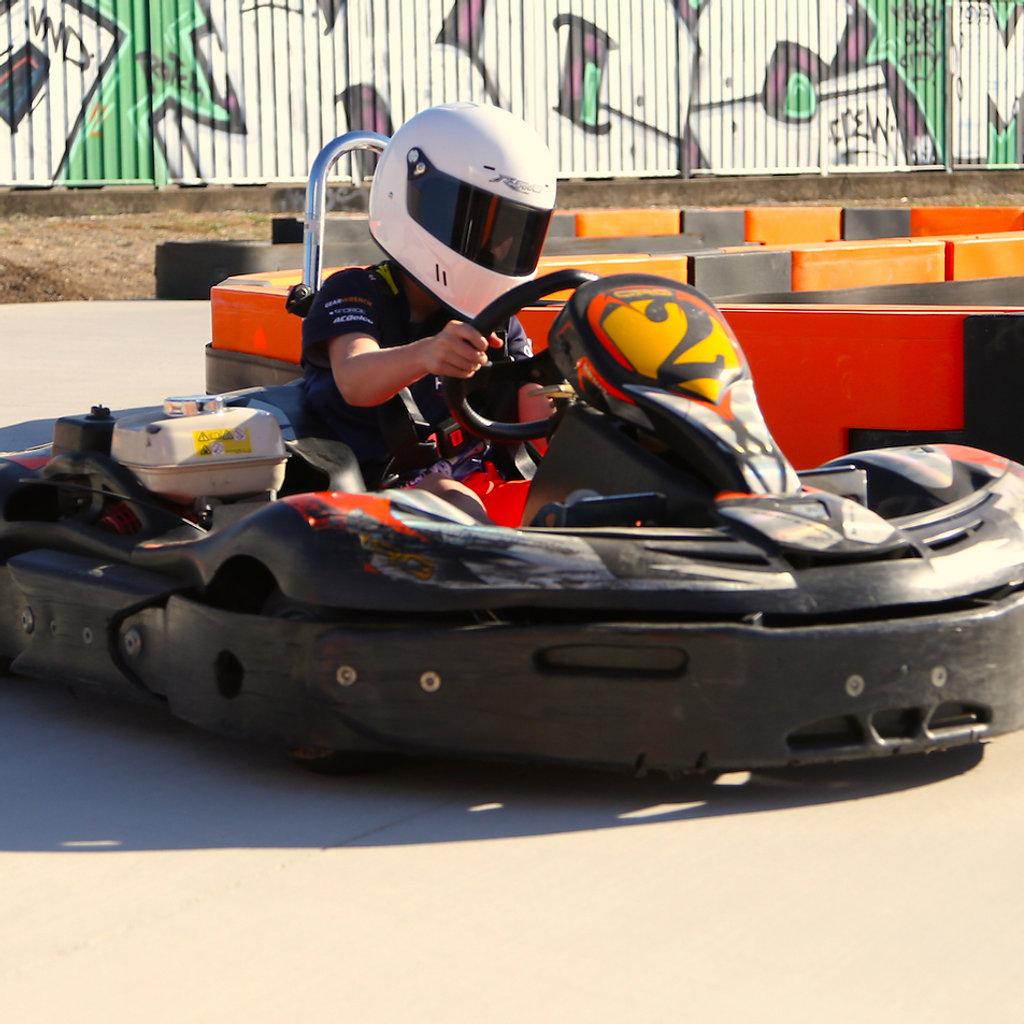 Go Kart Hire | Pitstop Karting | Queensland