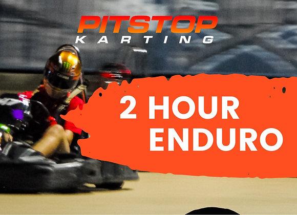2 Hour Enduro 2021