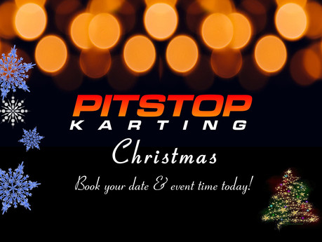 Book your Work Event for Christmas