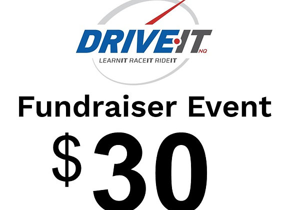 DRIVE-IT Fundraiser & Presentation