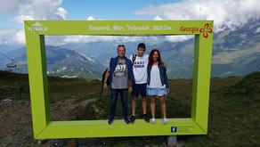 זכרונות מתוקים מגאורגיה