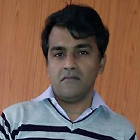 Raju Kumar Misra A consultant and corporate trainer for Data Analytics, Machine Learning and Deep Learning.