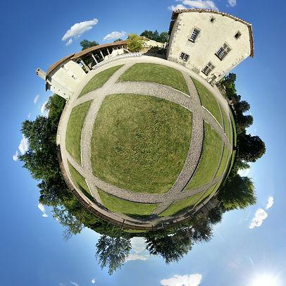 Seminaire dordogne - Domaine de Vieux Mareuil