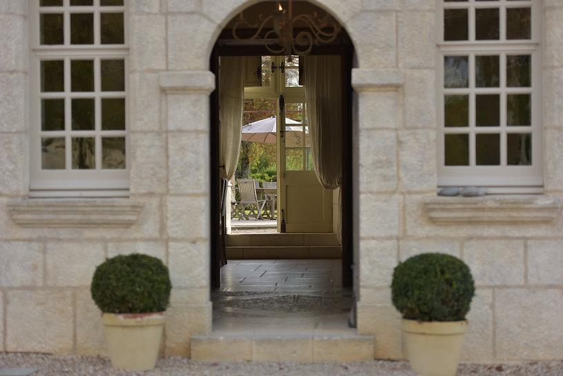 Domaine de Vieux Mareuil - Locations de luxe Dordogne