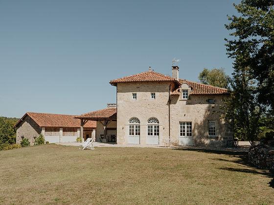 Villa de La Roussie - @ulrikephotographe