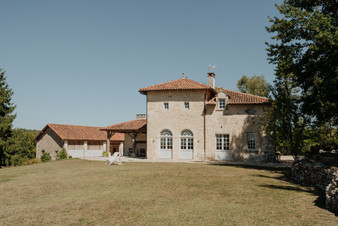 Villa de la Roussie
