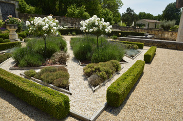 Jardins des senteurs