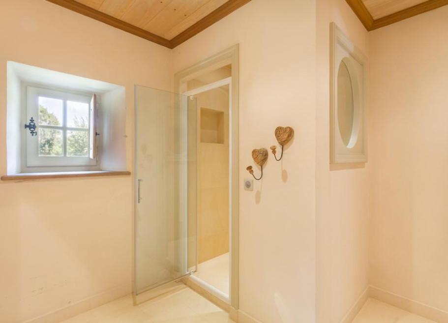 Salle de bain luxe