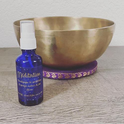 Spray Méditation