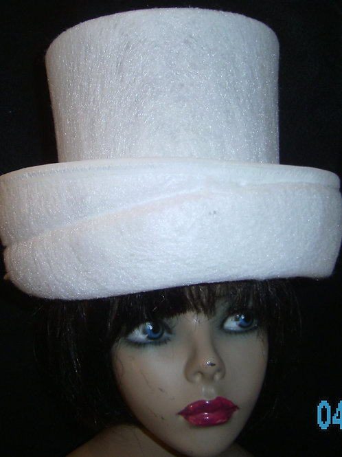 #13 Fosshape 2 piece hat frame