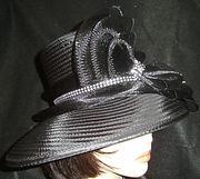 Ribbon Hats