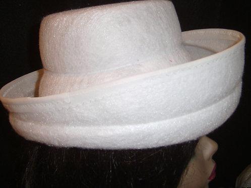 #14 Fosshape 2 piece hat frame