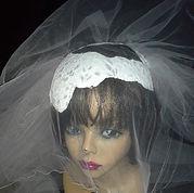 Bridal Hats
