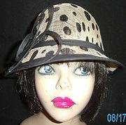 Dress COGIC Hats
