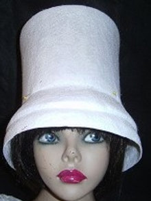 #5  Fosshape 2 piece hat frame