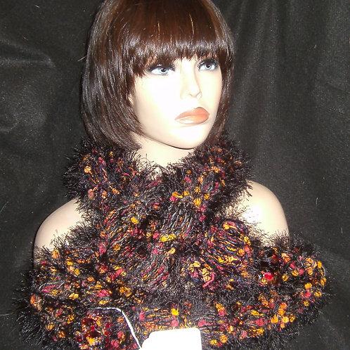 Novelty Yarn Wrap