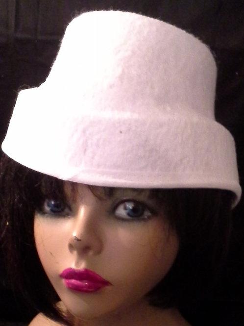 Fosshape hat crown # 642