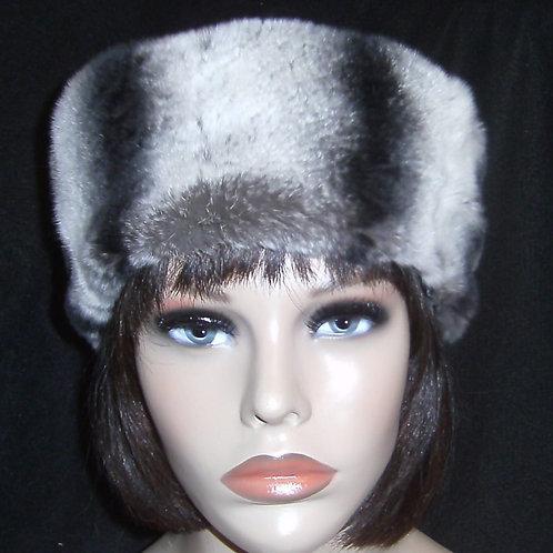 Chinchilla headband