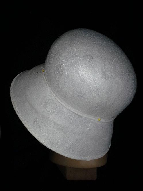 #6 Fosshape 2 piece hat frame