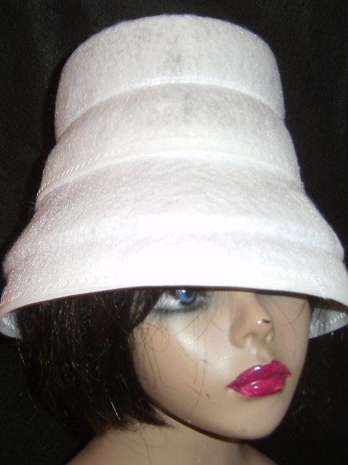 #16 Fosshape 2 piece hat frame