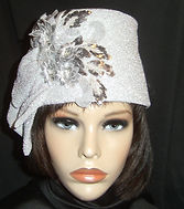 Glam /Glitz Hats