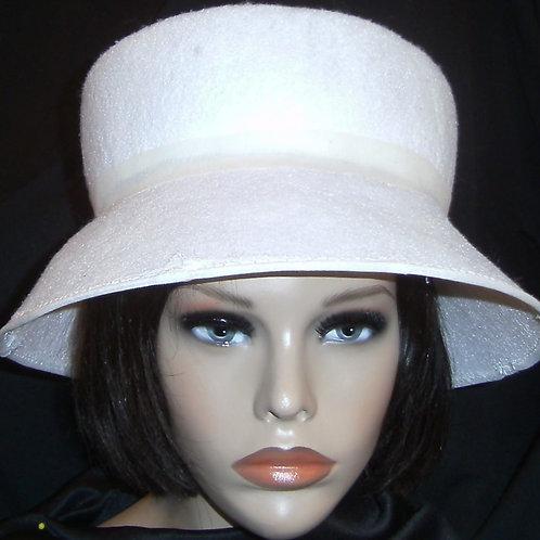 #8 Fosshape 2 piece hat frame
