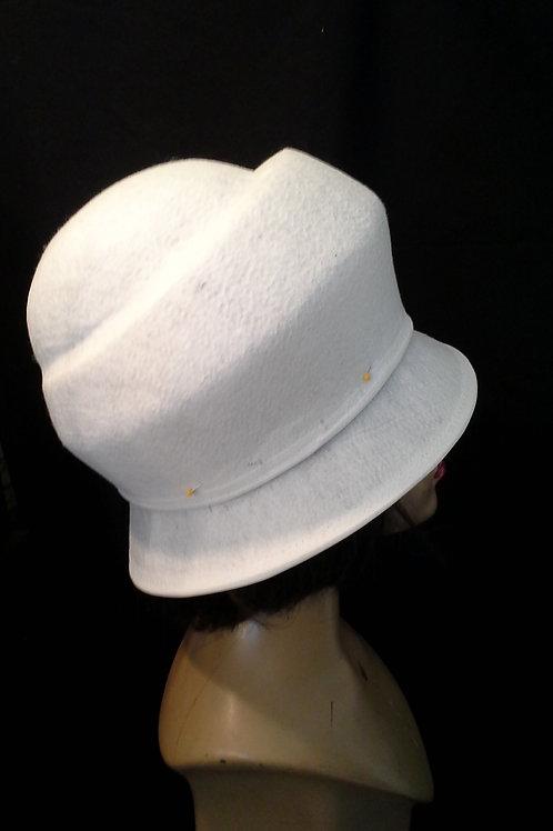 #9 Fosshape 2 piece hat frame