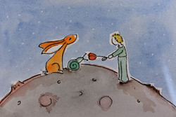 Day 33 The Little Prince