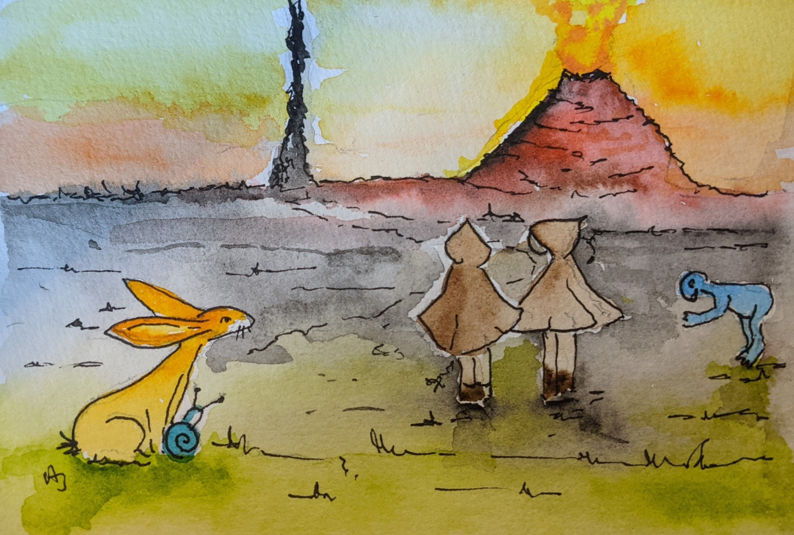 Day 20 The Lord of the Rings